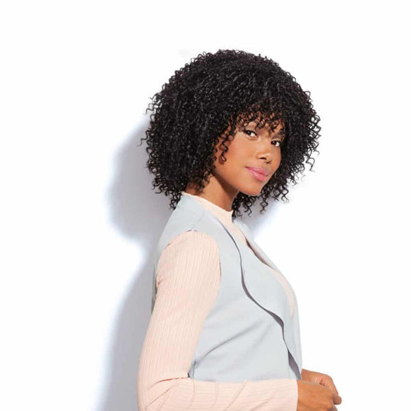 FEME WIG SOFT TWIST