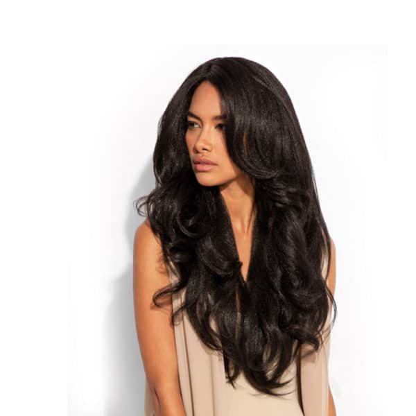 FEME WIG RELAXED BLOWOUT