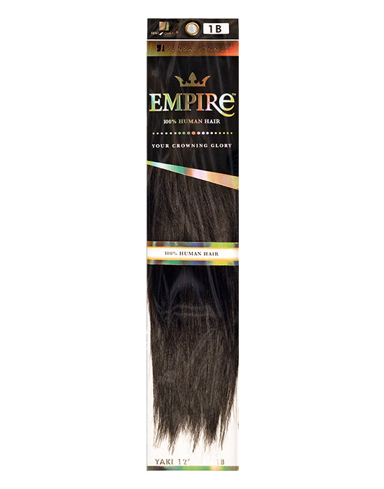EMPIRE TISSAGE YAKI