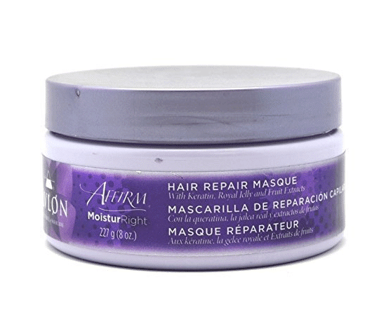 AFFIRM MOISTURRIGHT HAIR REPAIR MASQUE 227GR