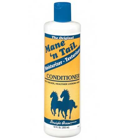 MANE 'N TAIL CONDITIONNER (APRES SHAMPOOING ULTRA HYDRATANT)