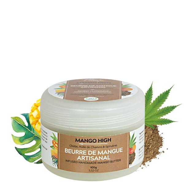 MANGO BUTTER HIGH BEURRE 100ML