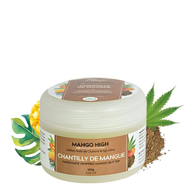 MANGO BUTTER HIGH CHANTILLY 100ML