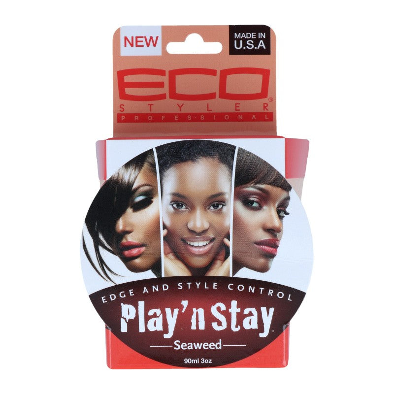 PLAY'N STAY – CIRE EDGE AUX ALGUES