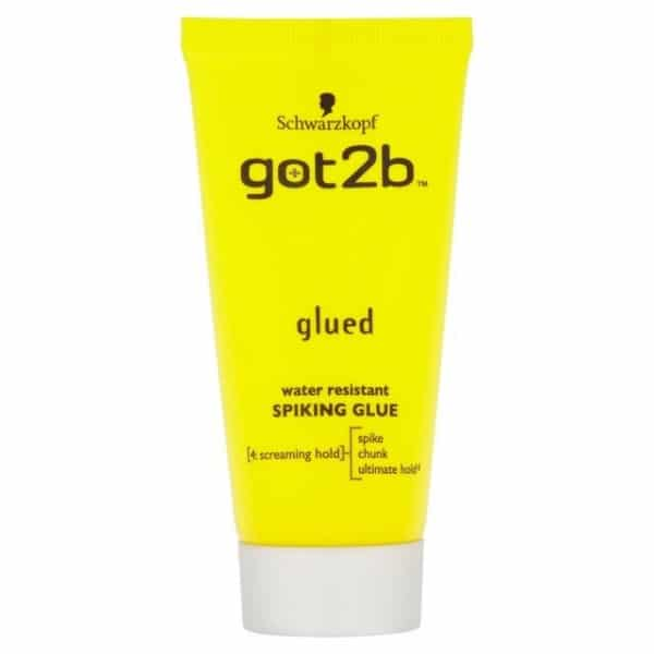 GOT2B GEL FIXATION ULTRA 150ML (RÉSISTE À L'EAU)