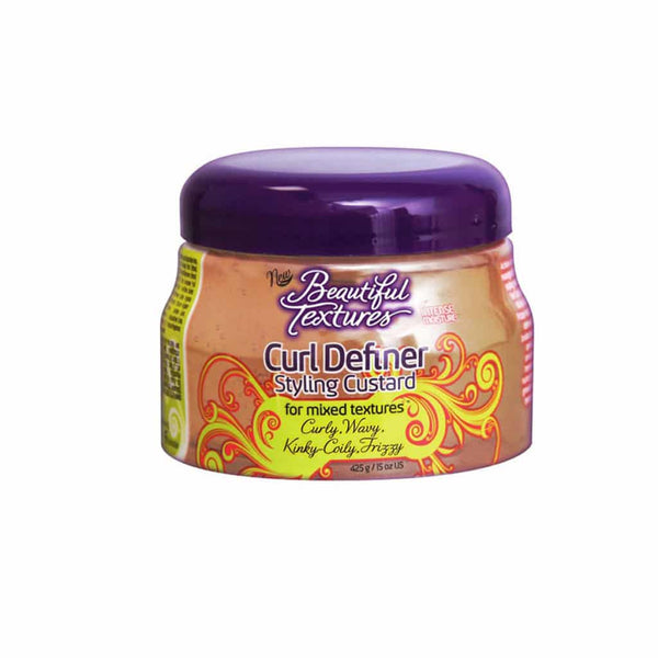 GEL DÉFINITION BOUCLES CURL DEFINER STYLING CUSTARD 425G