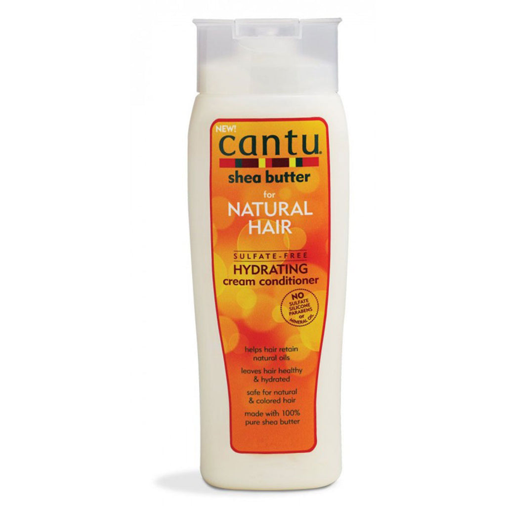 CANTU – SULFATE-FREE HYDRATING CREAM CONDITIONER