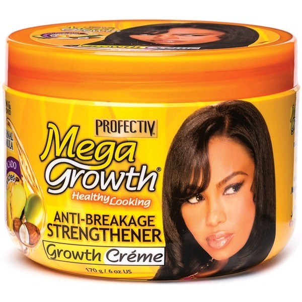 PROFECTIVE MEGA GROWTH CRÈME FORTIFIANTE ANTI CASSE 120G