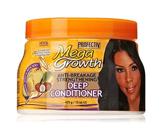 PROFECTIVE MEGA GROWTH MASQUE 425G