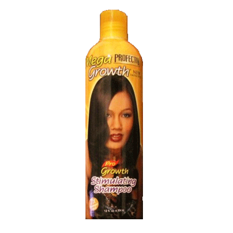 PROFECTIVE MEGA GROWTH SHAMPOING STIMULANT 354ML