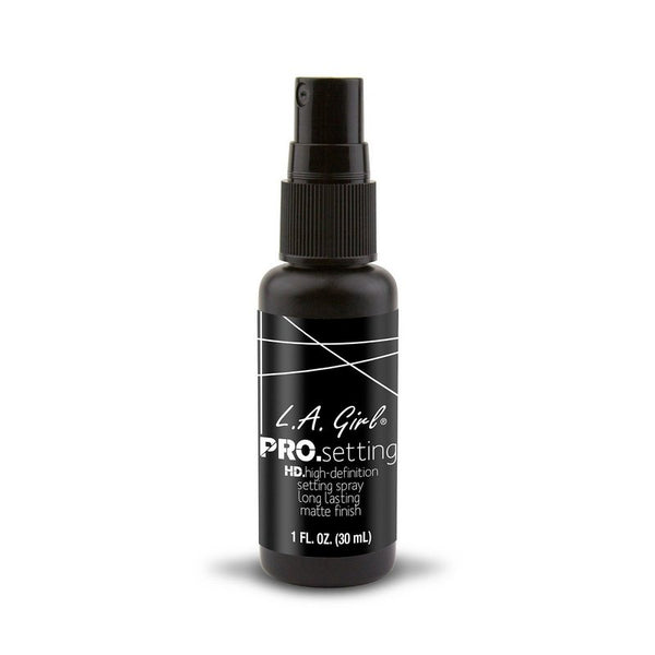 LA GIRL PRO SETTING SPRAY