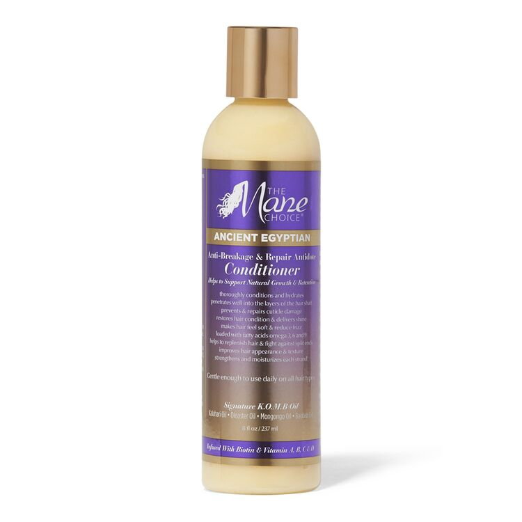 THE MANE CHOICE ANCIENT EGYPTIAN CONDITIONER