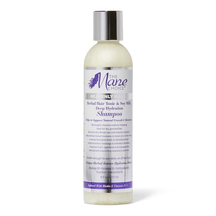 THE MANE CHOICE HEAVENLY HALO Shampooing hydratant 237ml