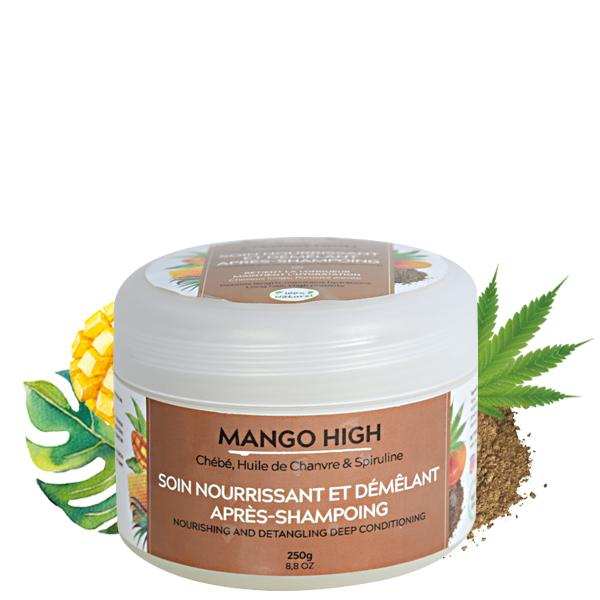 MANGO BUTTER HIGH SOIN NOURRISSANT 250ML