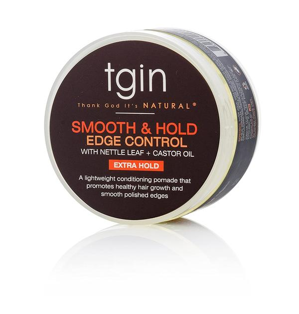 TGIN – Smooth & Hold Edge Control Castor Oil 118ml
