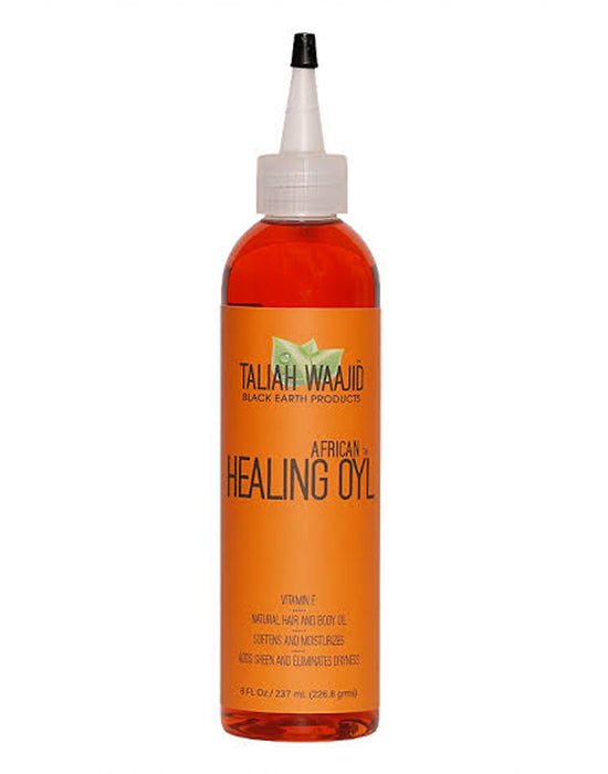 TALIAH WAAJID BLACK EARTH A HEALING OYL 237ML