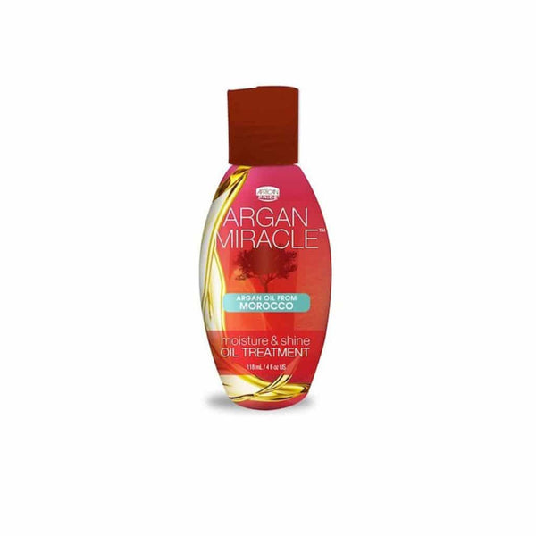 HUILE CAPILLAIRE ARGAN OIL TREATMENT 118ML