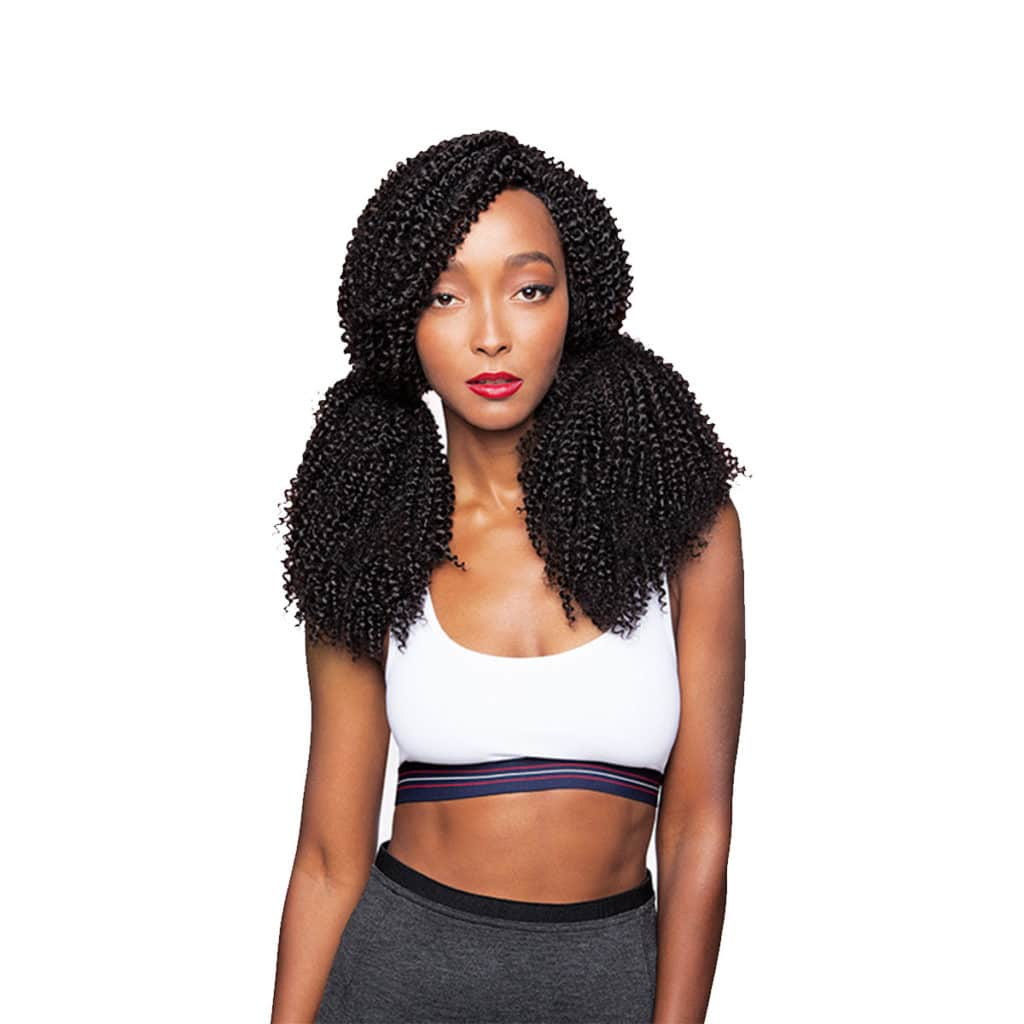 URBAN SASSY (PRE-LOOPED CROCHET BRAIDS)