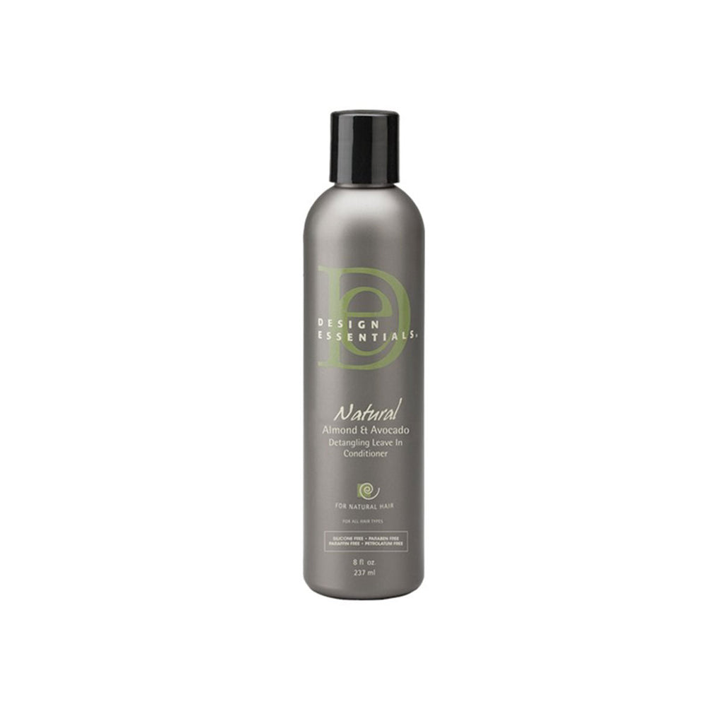 DESIGN ESSENTIALS NATURAL – LEAVE-IN CONDITIONER