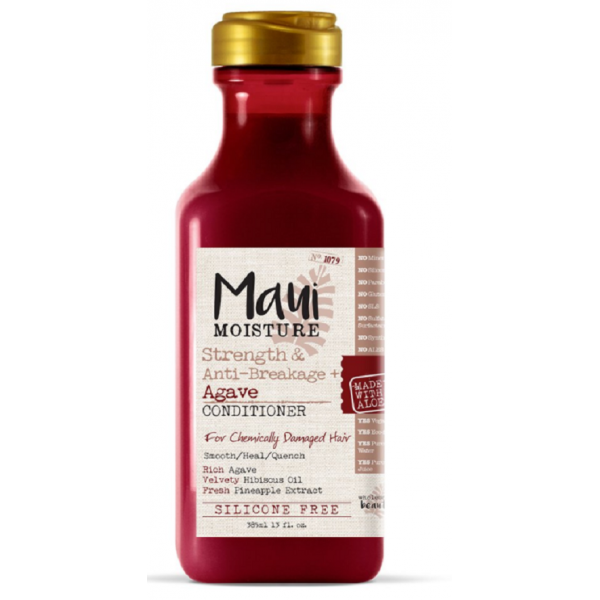 MAUI AGAVE APRES SHAMPOING fortifiant 385ml