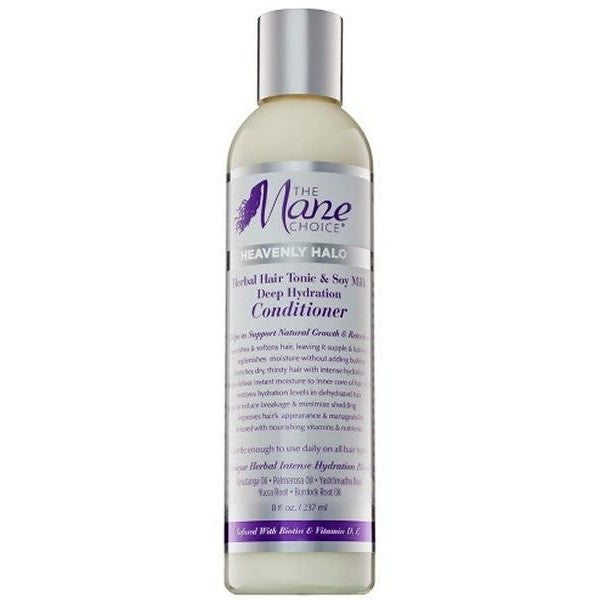 THE MANE CHOICE HEAVENLY HALO Après-shampooing hydratant 237ml