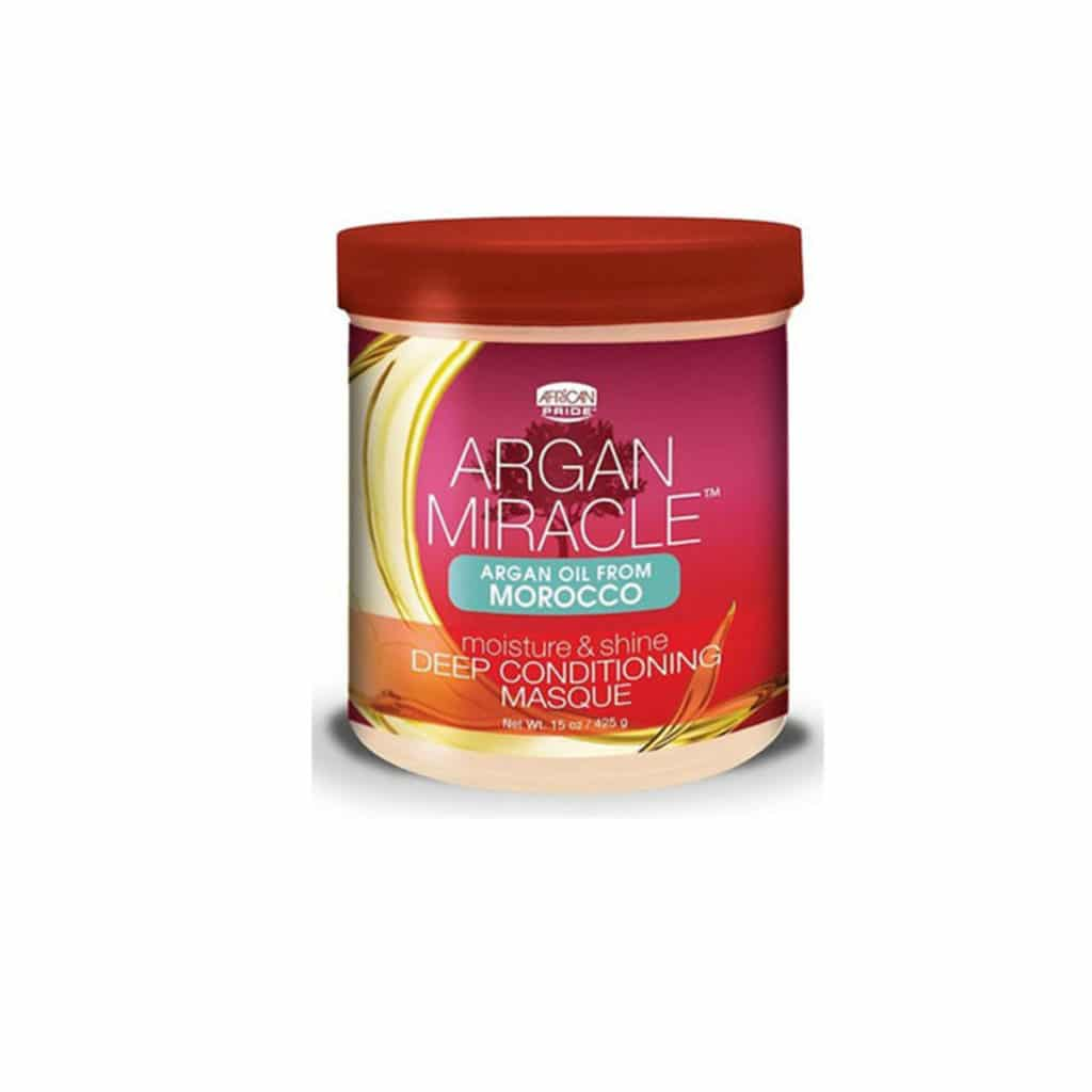 MASQUE HYDRATATION INTENSE ARGAN DEEP CONDITIONING MASQUE 425G