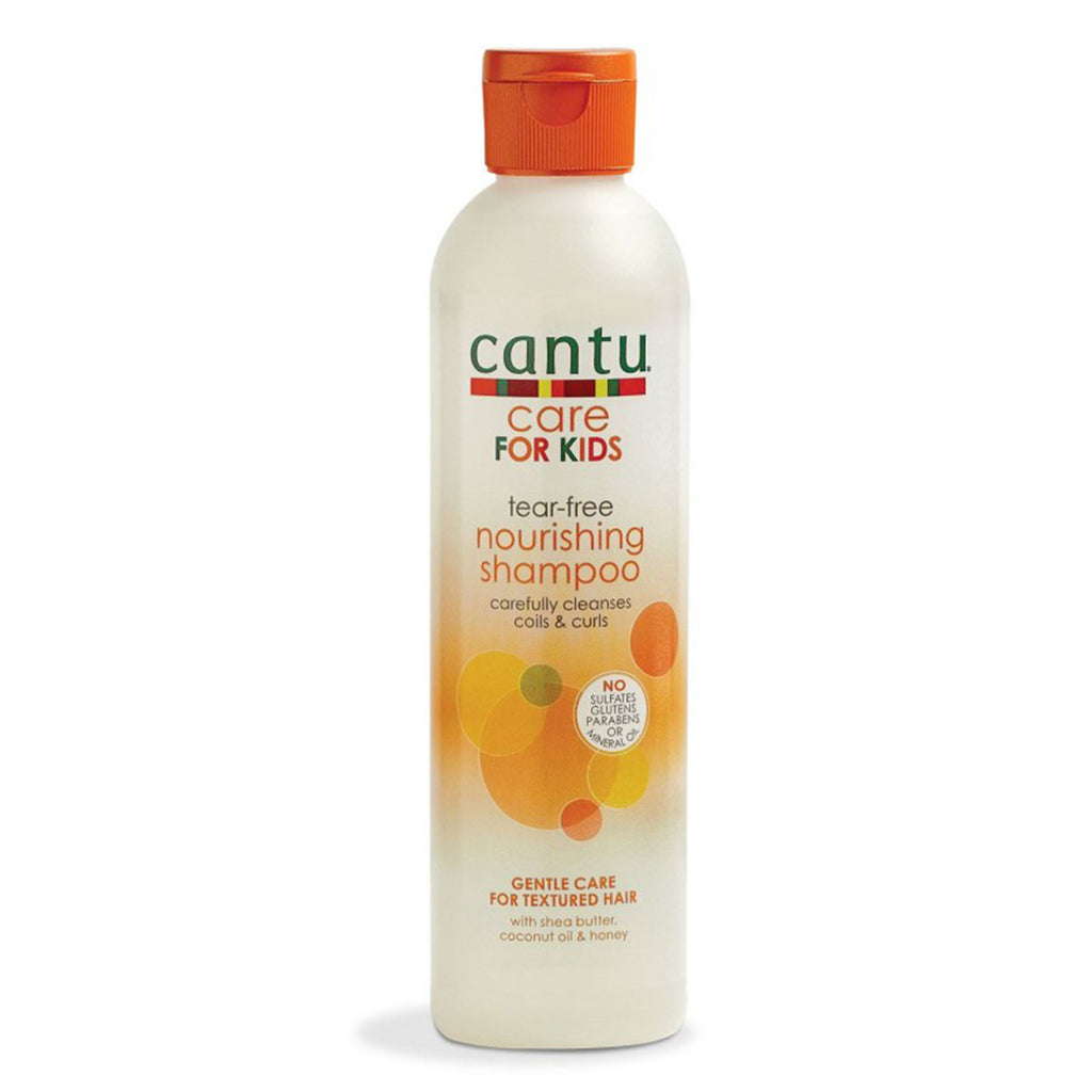 CANTU FOR KIDS – SHAMPOOING DOUX
