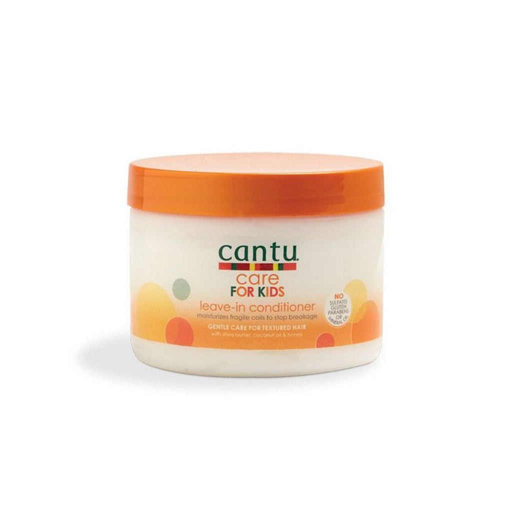 CANTU FOR KIDS – LEAVE-IN CONDITIONER
