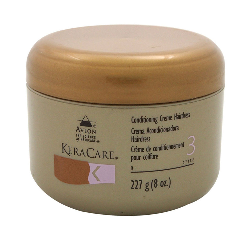 KERACARE – COIFFURE – CONDITIONING CREME HAIRDRESS (227g)