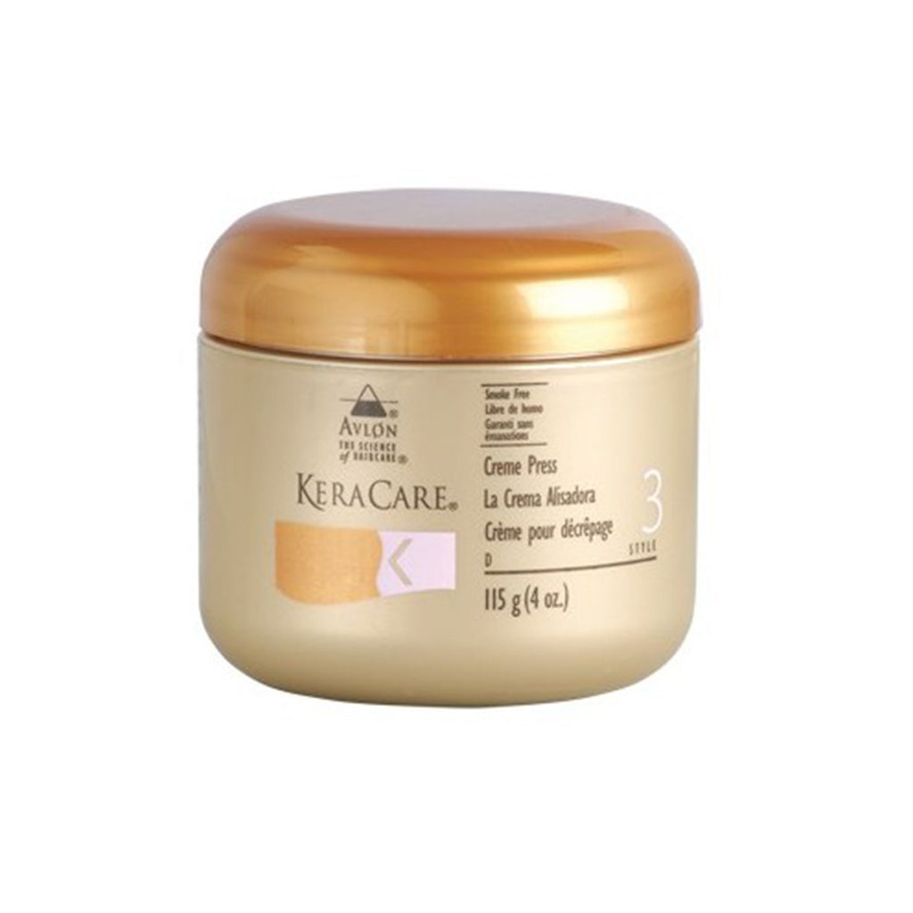 KERACARE – COIFFURE – CREME PRESS