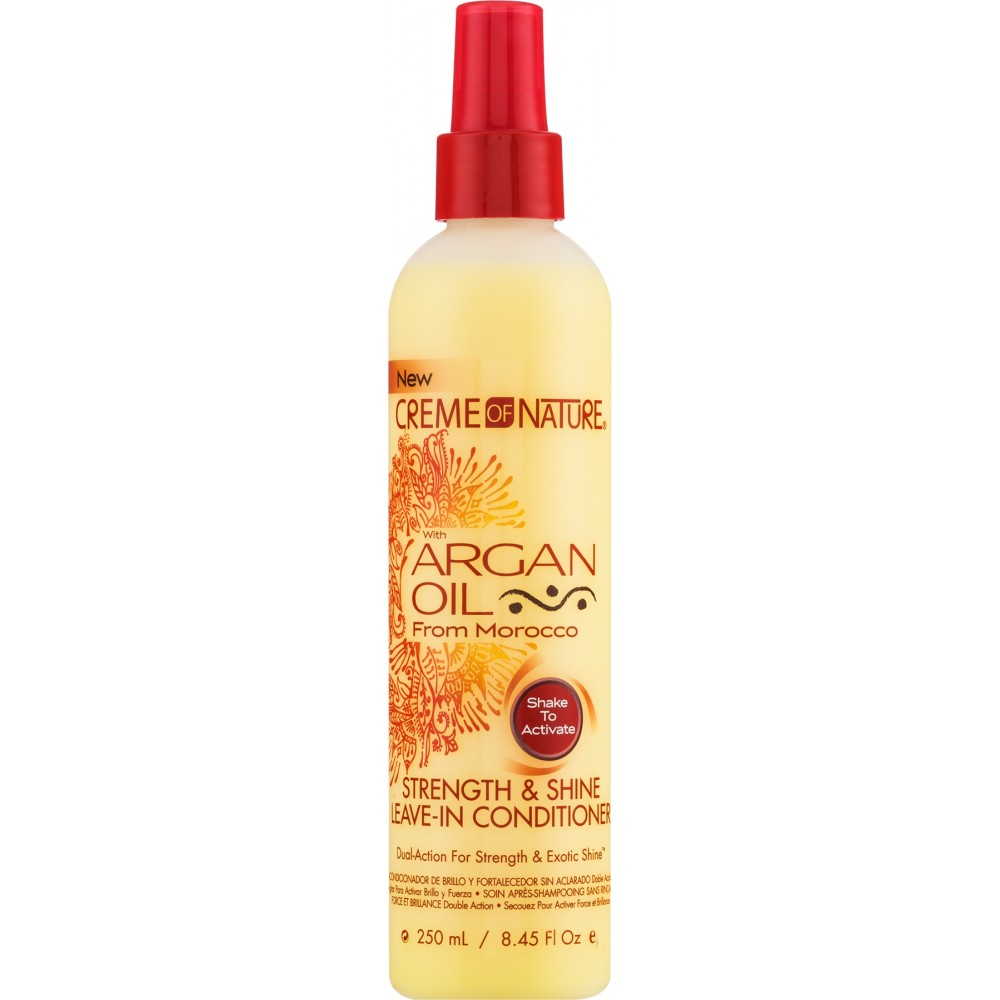 ARGAN SOIN CAPILLAIRE FORCE & BRILLANCE 250ML (LEAVE-IN)