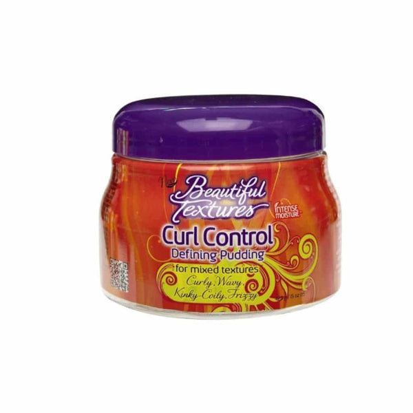 Beautiful Textures CRÈME COIFFANTE PUDDING CURL CONTROL 425G