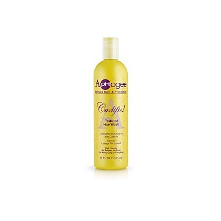 APHOGEE – Curlific Hair Wash ( Shampooing) 355ML