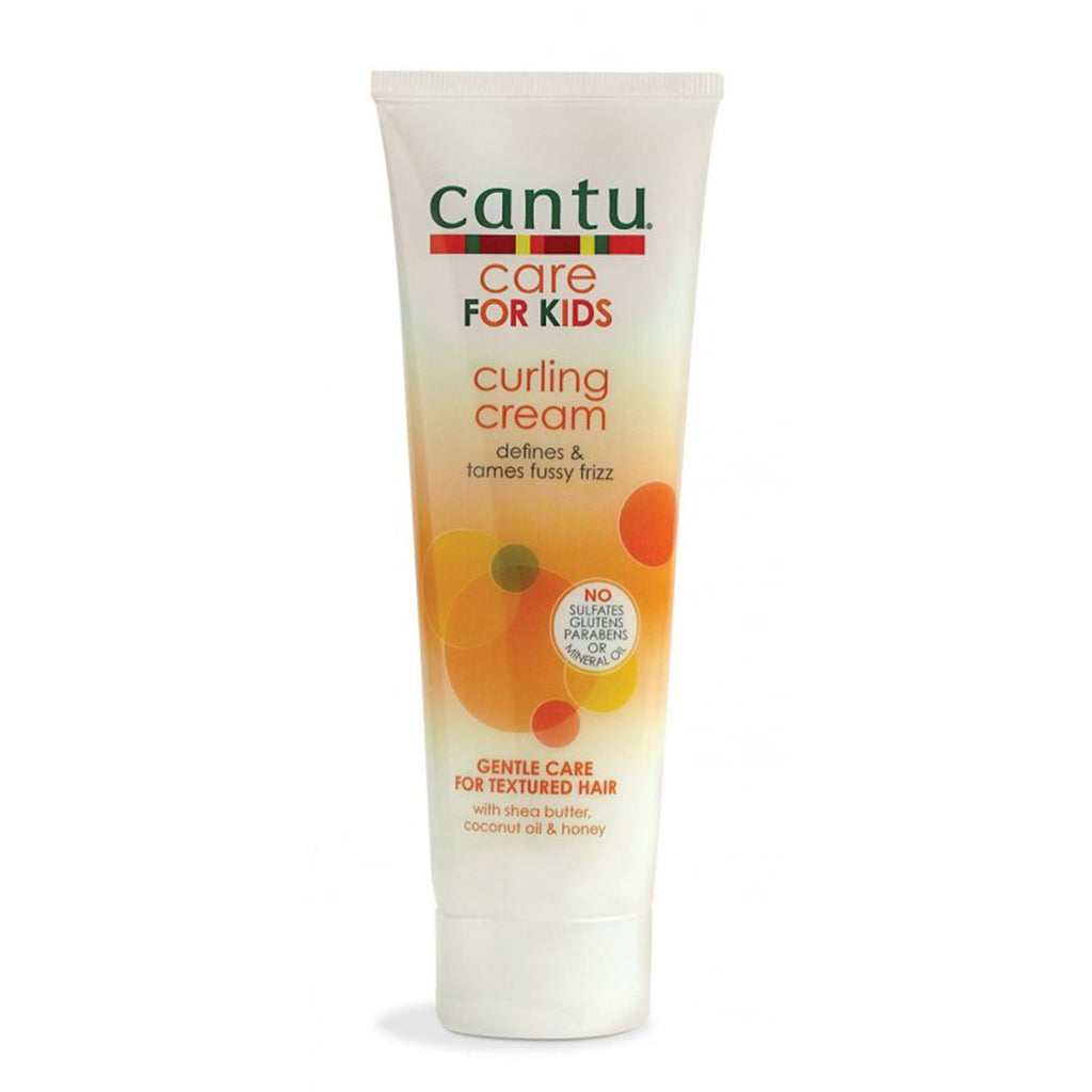 CANTU FOR KIDS – CURLING CREAM