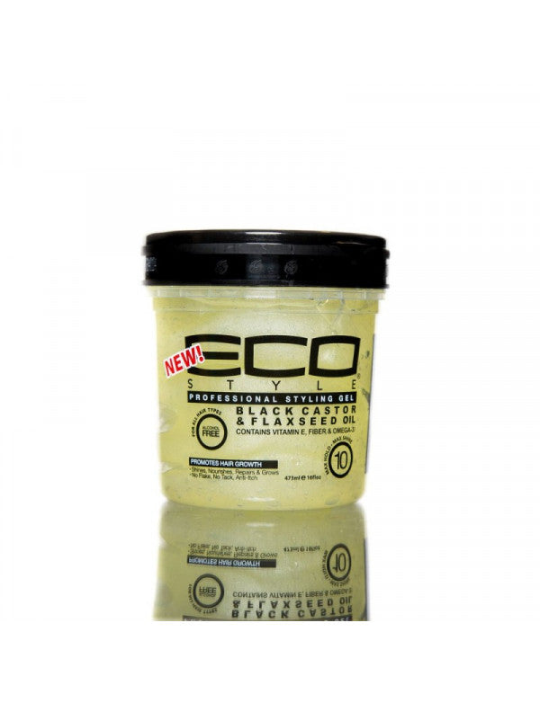 ECO STYLER – BLACK CASTOR & FLAXSEED (236ML)