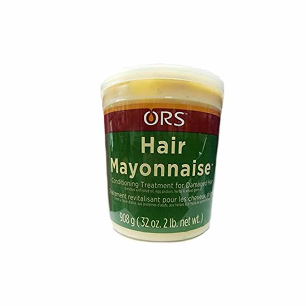 OLIVE OIL MAYONNAISE CAPILLAIRE 908G