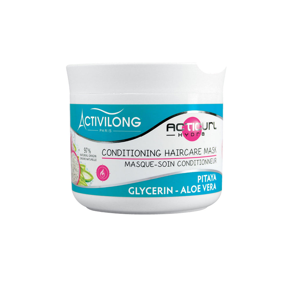 ACTICURL MASQUE-SOIN CONDITIONNEUR HYDRA