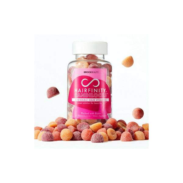 HAIRFINITY - HAIR VITAMINS BONBONS