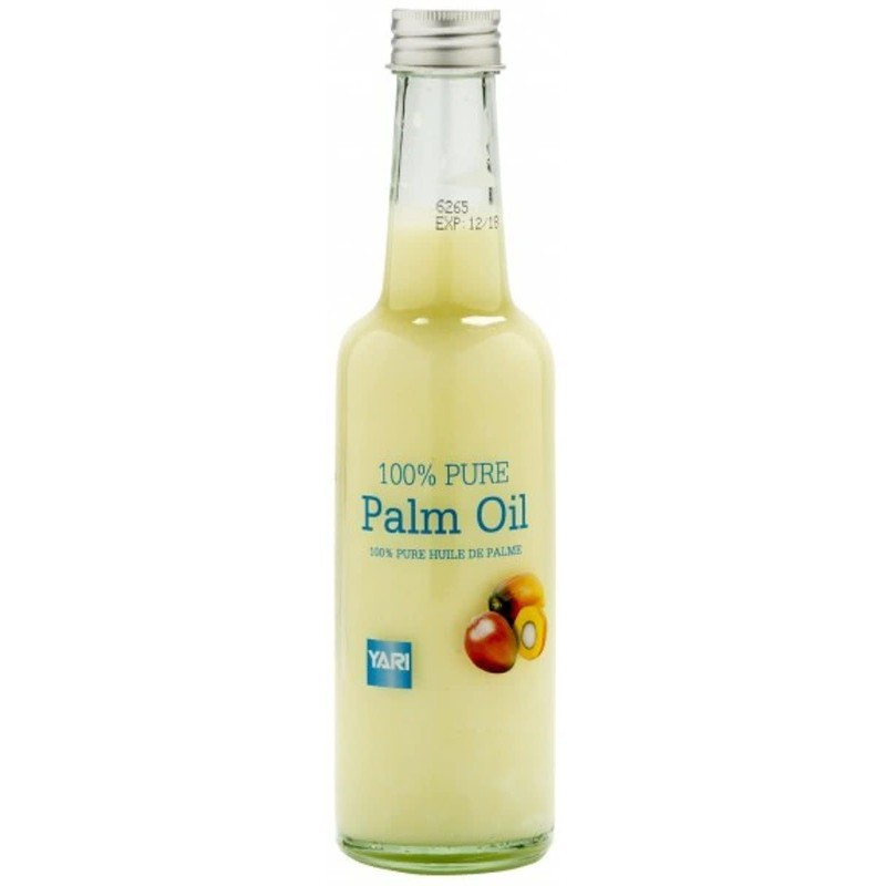 HUILE DE GRAINE DE PALME (PALM OIL)