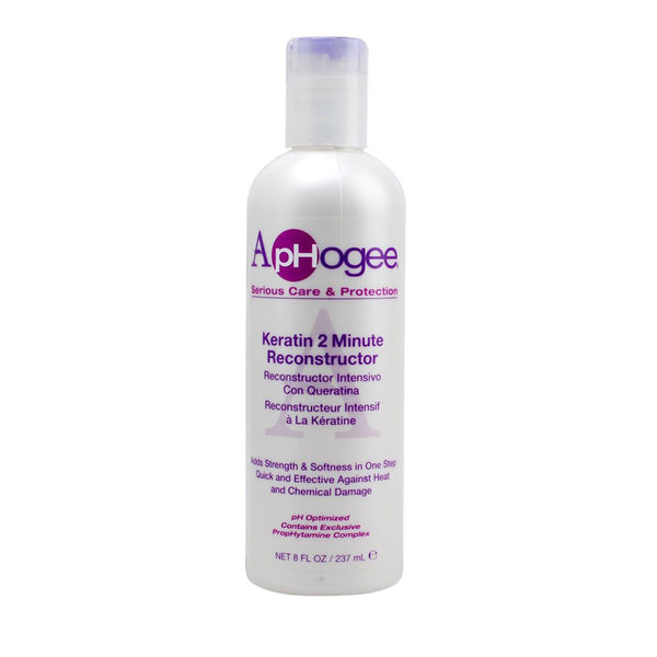 APHOGEE – KERATIN 2 MINUTE RECONSTRUCTOR – 237ML
