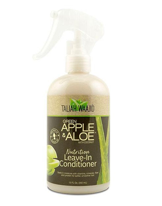 TALIAH WAAJID POMME & ALOE LEAVE-IN CONDITIONER 355ML