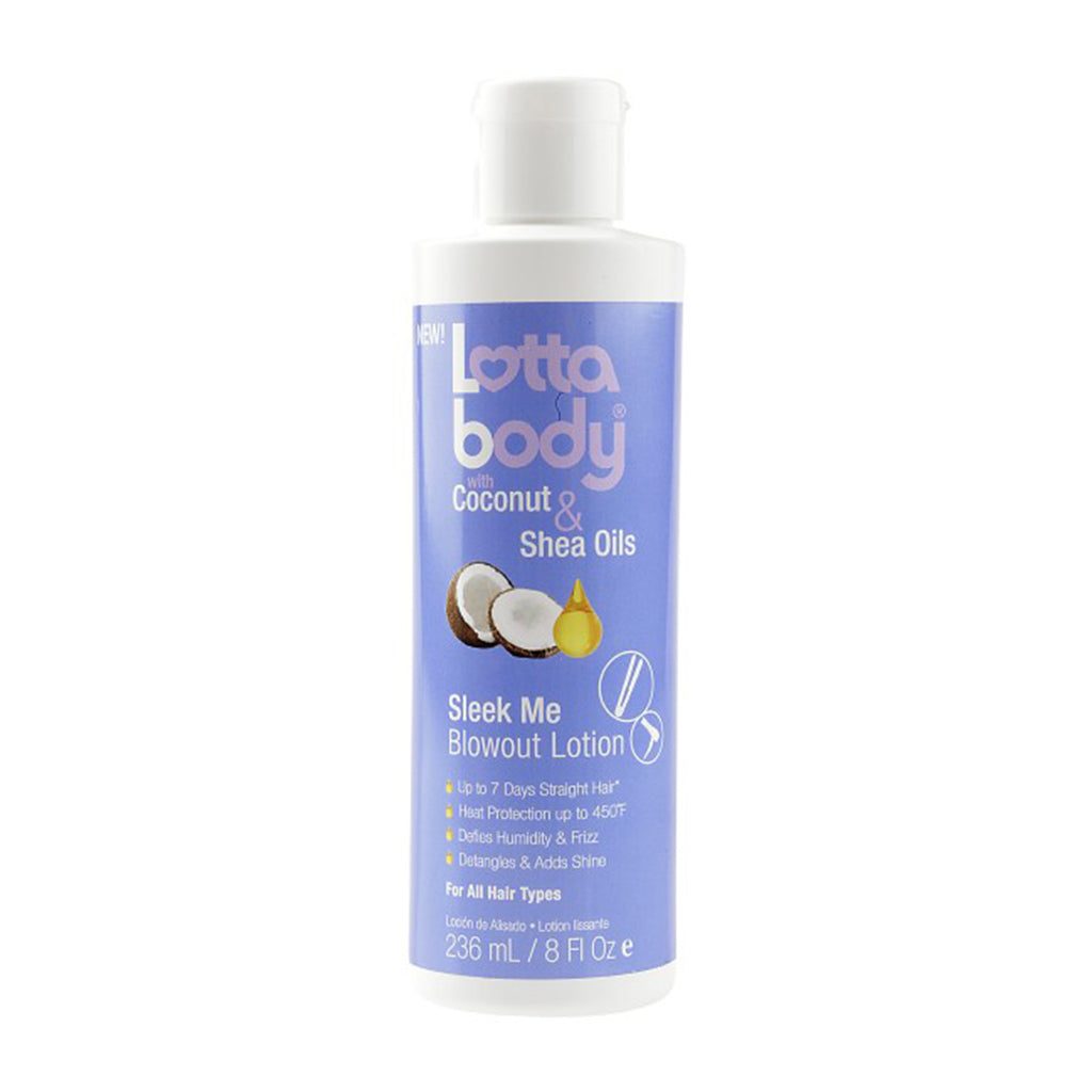 Lottabody - Sleek Me Blowout Lotion (8oz)