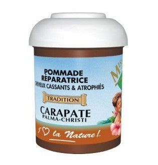 MISS ANTILLES Pommade CARAPATE 125ML