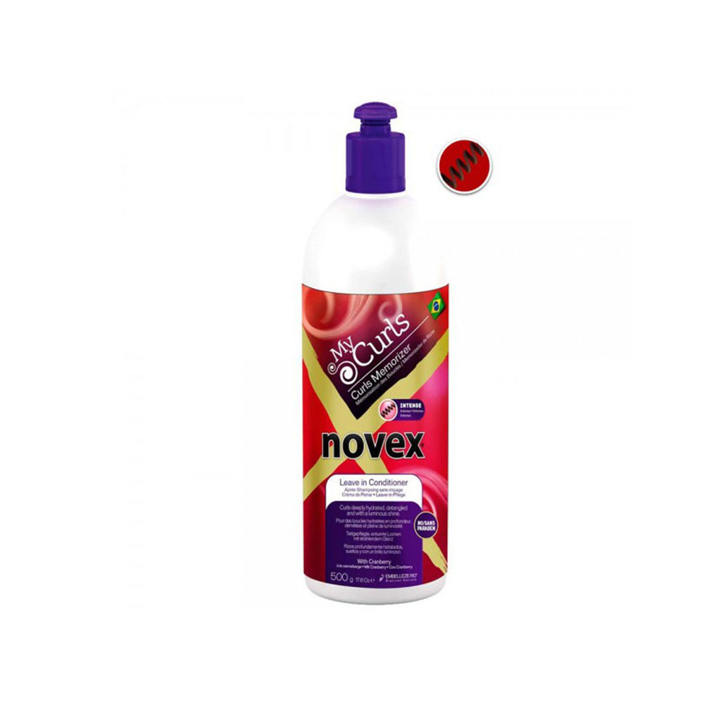 LEAVE-IN INTENSE POUR BOUCLES MY CURLS 500ML