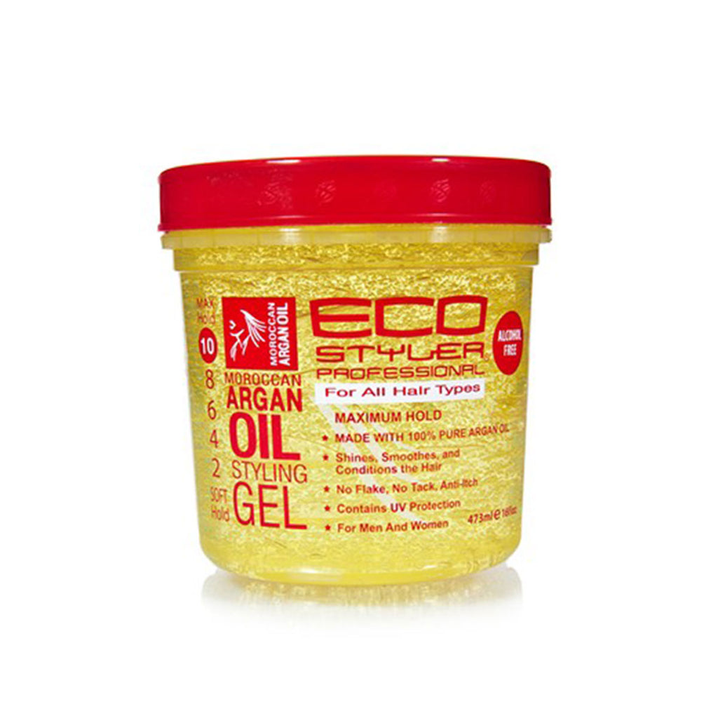 ECO STYLER – ARGAN OIL (236ML)