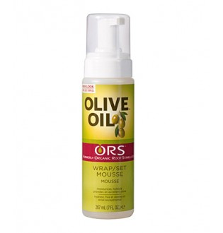 OLIVE OIL Mousse coiffante 207ML
