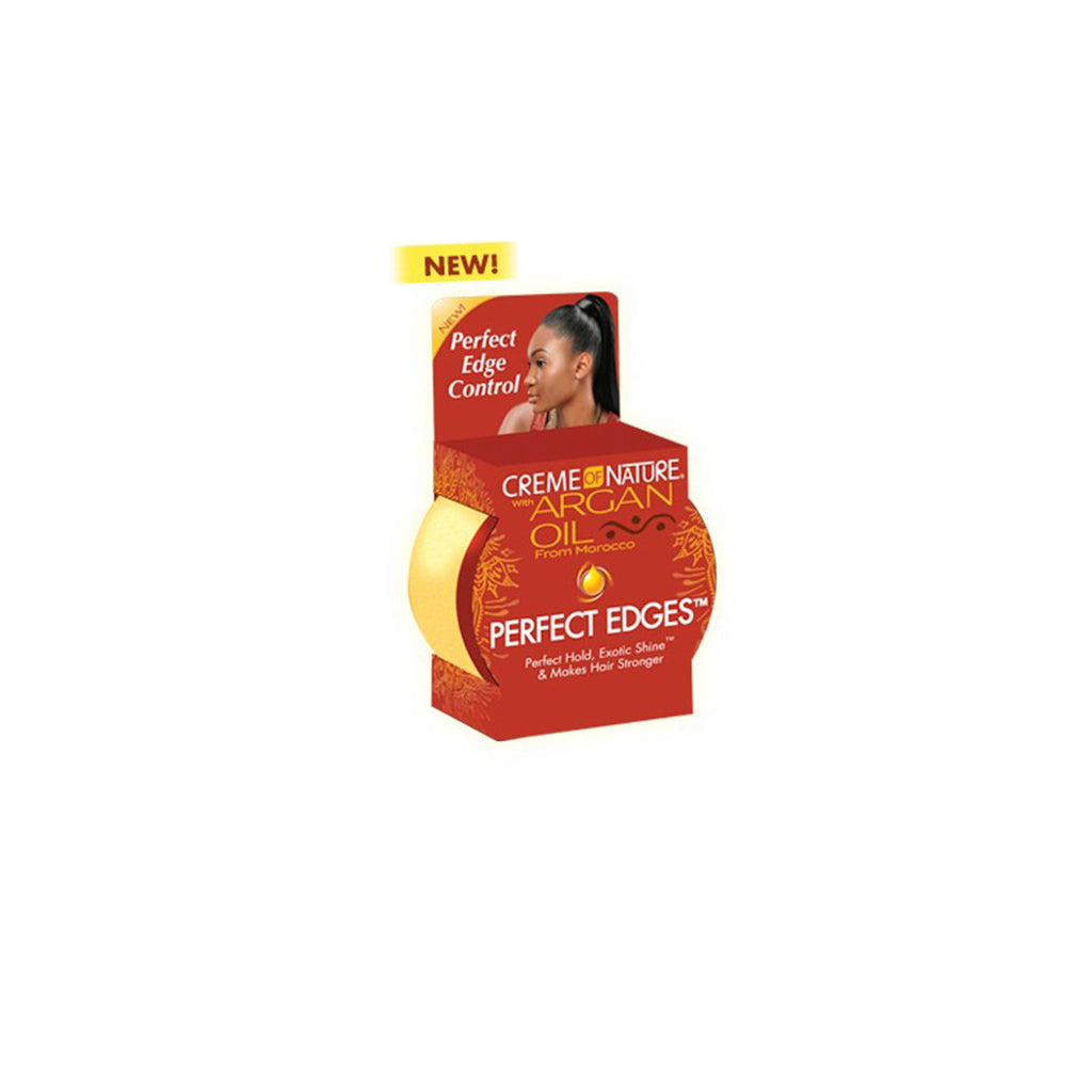 ARGAN GEL PERFECT EDGES (FIXATION NORMAL)