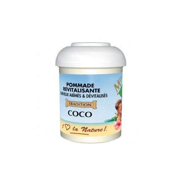 MISS ANTILLES Pommade COCO 125ML
