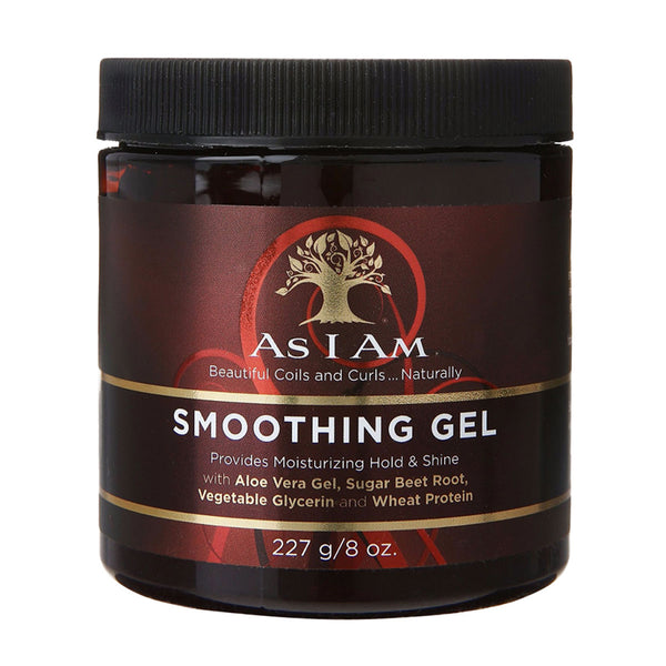 AS I AM – SMOOTHING GEL (LISSEUR DE BORDURES)