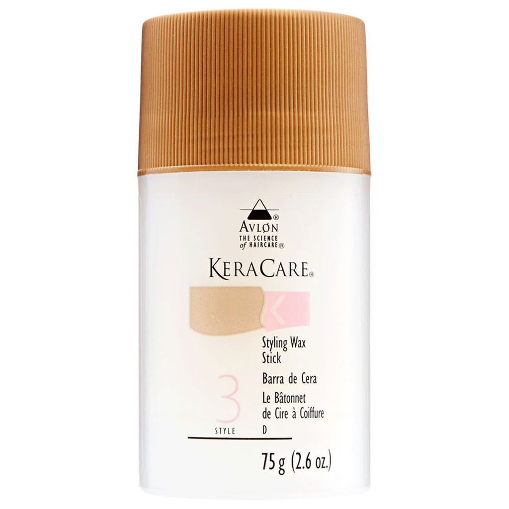 KERACARE – COIFFURE – STYLING WAX STICK
